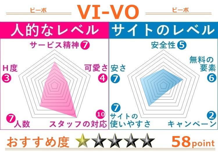 VI-VOの評価