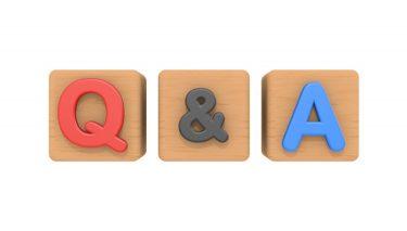 アダルトライブチャットの疑問質問Q&A