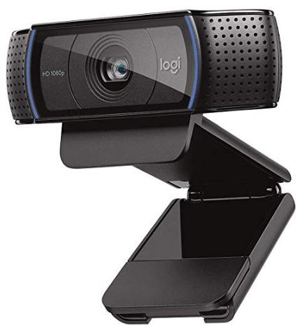 ライブチャット用おすすめウェブカメラ