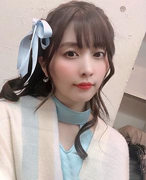 FANZAライブチャットに出演のAV女優桜木優希音